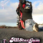 Allstargum bike