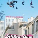 Allstargum - Street